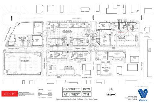 CR_Site Plan_2019_0402 - Vestar - A Shopping Center Company
