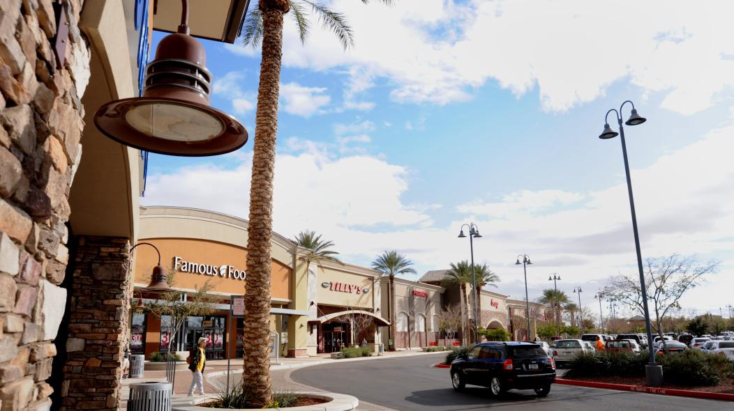 Crossroads Towne Center Gilbert Az