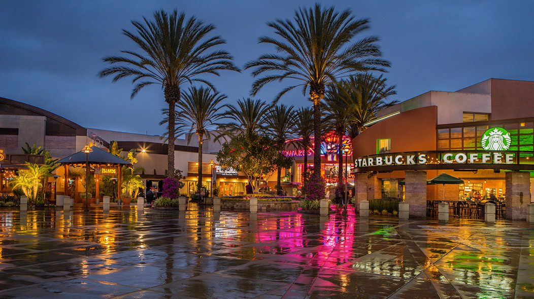 Long Beach Towne Center