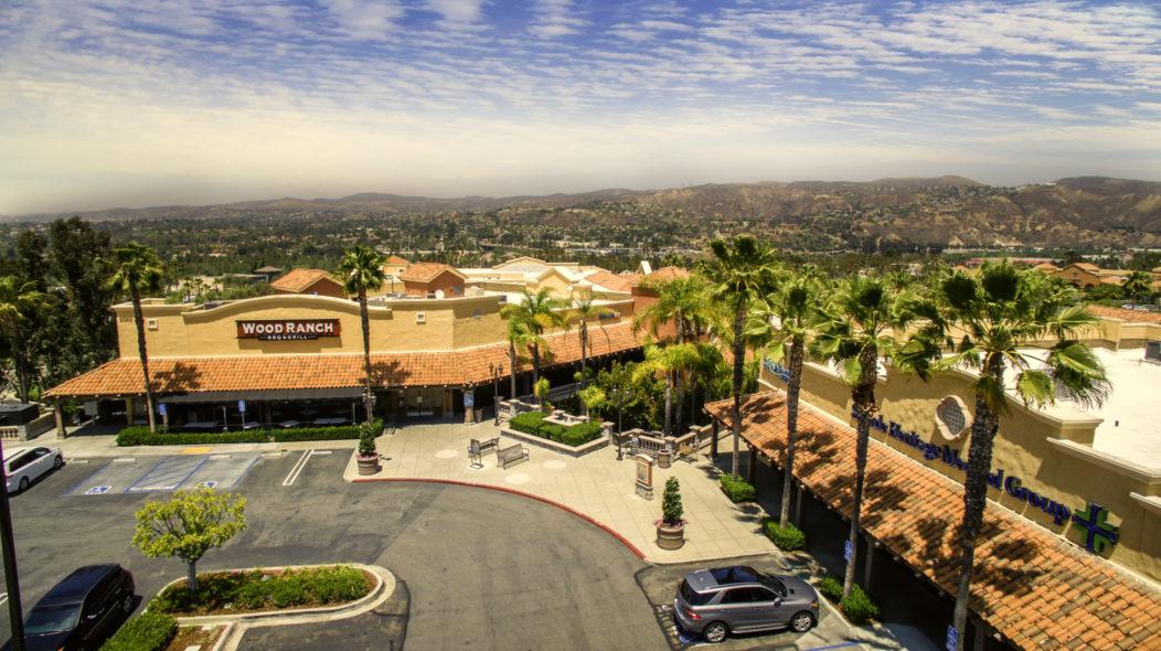 1 - Anaheim Hills Festival - Vestar - A Shopping Center Company